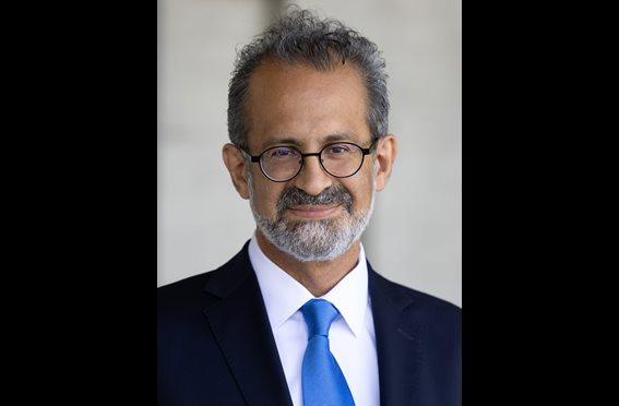 Omid Aschari